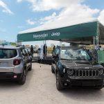 New Weekend Newsedan Jeep 7