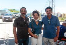 Ronaldo Munhoz, Gabriela Carvalho E Luiz Teixeira