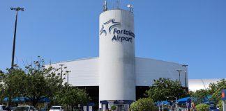 Aeroporto De Fortaleza (2)