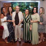 Ana Carolina Freire, Ane Alcantara, Eimar, Barbara, Lia E Ana Paula Freire (1)