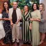 Ana Carolina Freire, Ane Alcantara, Eimar, Barbara, Lia E Ana Paula Freire (4)