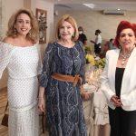 Ana Flavia Carvalho, Zulene Bezerra E Josilda Belchior (2)