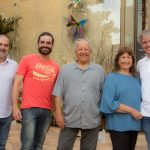 Bosco Couto, Tadeu Xerez, CRica Bezerra, Vânia E Igor Martins (2)