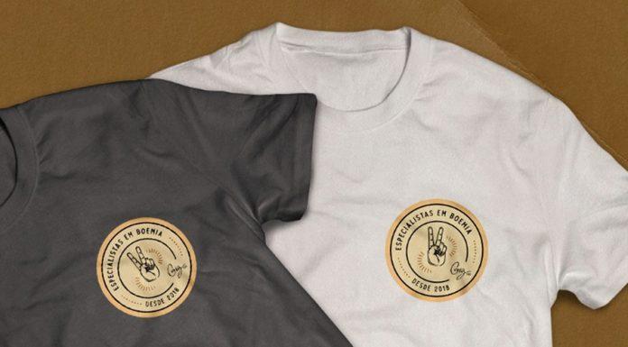 Camisa Especialistas Em Boemia
