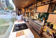 'Cozinha – Sabores Da Vida' Na Mostra Janelas CASACOR Fortaleza