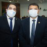 Darlan Moreira E Sérgio Lopes