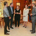 Eduardo Neves, Ricardo Cavalcante, Ilza Mendon+ºa, Agueda Muniz E Andre Bichucher (1)