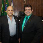 Francisco Philomeno E Jorge Pinheiro