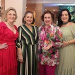 Graça Da Escossia, Barbara Freire, Leda Maria E Lia Freire (2)
