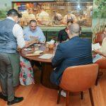 Inaugura+º+úo Do Restaurante Mangue Azul (17)