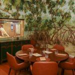 Inaugura+º+úo Do Restaurante Mangue Azul (2)