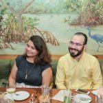 Inaugura+º+úo Do Restaurante Mangue Azul (22)
