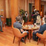 Inaugura+º+úo Do Restaurante Mangue Azul (26)