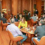 Inaugura+º+úo Do Restaurante Mangue Azul (32)