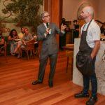 Inaugura+º+úo Do Restaurante Mangue Azul (39)
