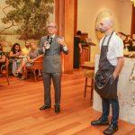 Inaugura+º+úo Do Restaurante Mangue Azul (41)