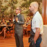 Inaugura+º+úo Do Restaurante Mangue Azul (42)