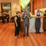 Inaugura+º+úo Do Restaurante Mangue Azul (43)