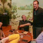 Inaugura+º+úo Do Restaurante Mangue Azul (46)