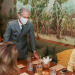 Inaugura+º+úo Do Restaurante Mangue Azul (5)