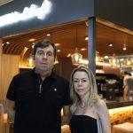 João Mendonça E Karol Bang