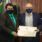 Jorge Pinheiro E Milton Carneiro