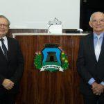 José Damasceno E Paulo Alberoni