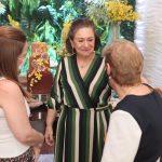 Lidia Esteves, Barbara Freire E Elisinha Feitosa (1)