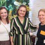 Lidia Esteves, Barbara Freire E Elisinha Feitosa (2)
