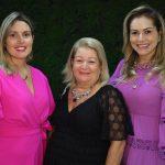 Luanna Pereira, Lucia Maia E Talyzie Mihaliuc
