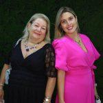 Lucia Maia E Luanna Pereira
