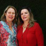 Marize Castelo Branco E Sandra Lureza