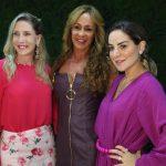 Marjorie Marshall, Claudia Paiva E Jamille Cruz
