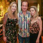 Marjorie Marshall, Claudio Cabral E Karol Bang (3)