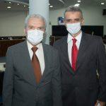 Raimundo Oliveira E Helber Mendes