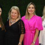 Sara Diniz, Lucia Maia, Luanna Pereira E Sarah Philomeno
