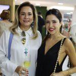 Sarah Philomeno E Sara Diniz