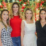 Adriana Queiroz, Rebeca Leal, Lilian Porto E Marilia Queiroz