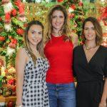 Adriana Queiroz, Rebeca Leal E Marilia Queiroz