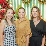 Adriana Queiroz, Zulena Dantas E Marilia Queiroz