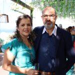 Aline Maia E E Paulo Miranda