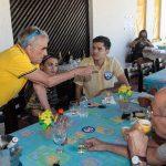 Almoço Anual Lúcio Brasileiro 12