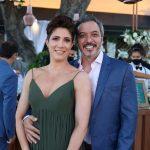 Carol Mendonça E Ronald Feio
