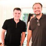Danilo Dias E Adriano Nogueira