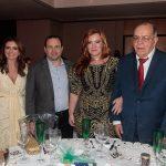 Emília Buarque, Igor E Aline Queiroz Barroso E Régis Barroso