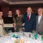 Emília Buarque, Igor E Aline Queiroz Barroso E Régis Barroso 2