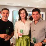 Glaucia Andrade E David Moura