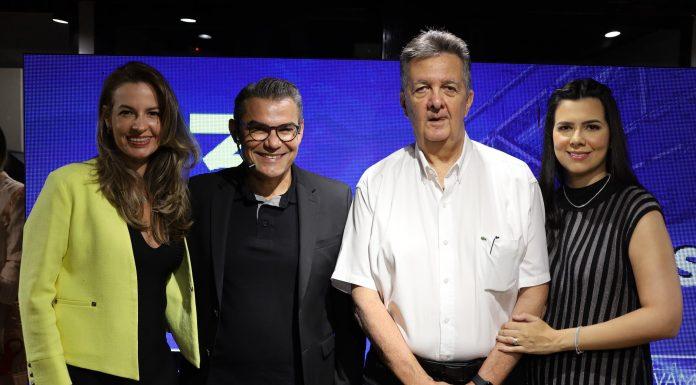 Jenifer Montenegro E Fred Pinho, João De Sá E Priscila De Sá (1)