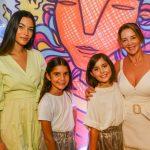 Karol Pinto, Isabela Coelho, Liz Pinho E Fernanda Matozzo (1)