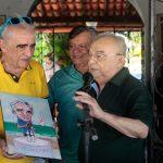 Lúcio Brasileiro, Edilmo Cunha E Zé Moreira 2